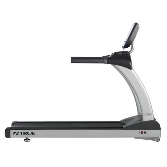 TRUE Fitness CS200 Treadmill available at Fitness Gallery