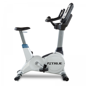 TRUE FItness CS400 Upright Bike available at Fitness Gallery