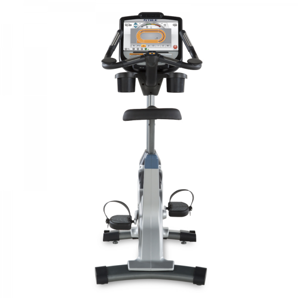 TRUE Fitness CS900 Upright Bike available at Fitness Gallery