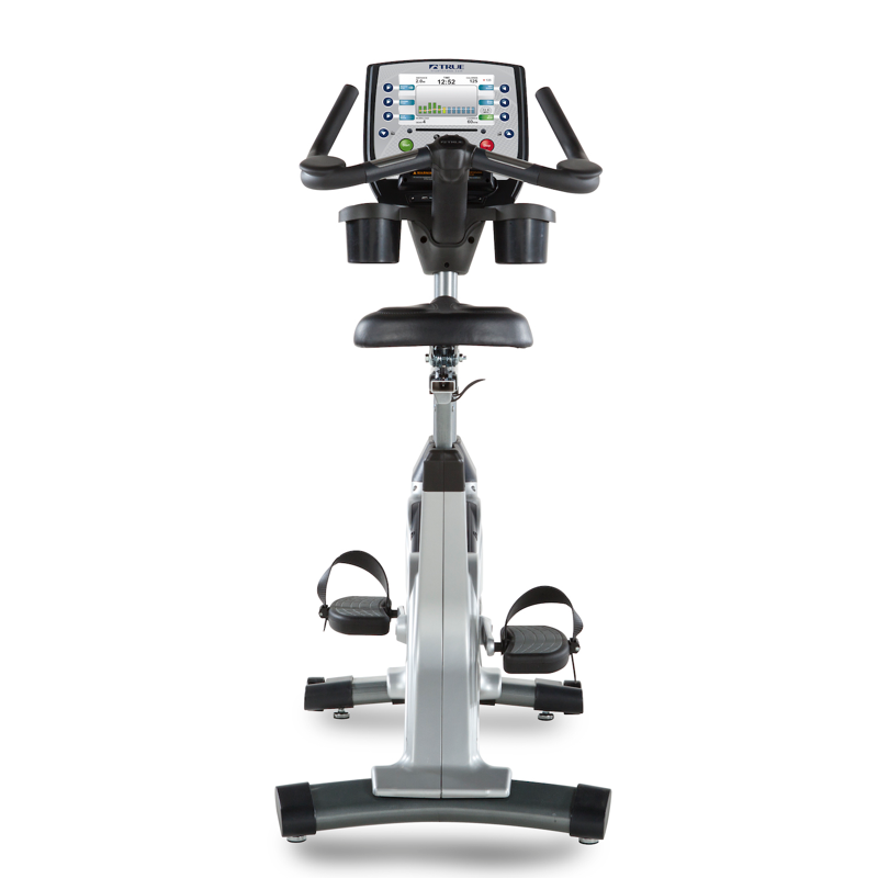 TRUE ES900 Upright Bike With Emerge Console