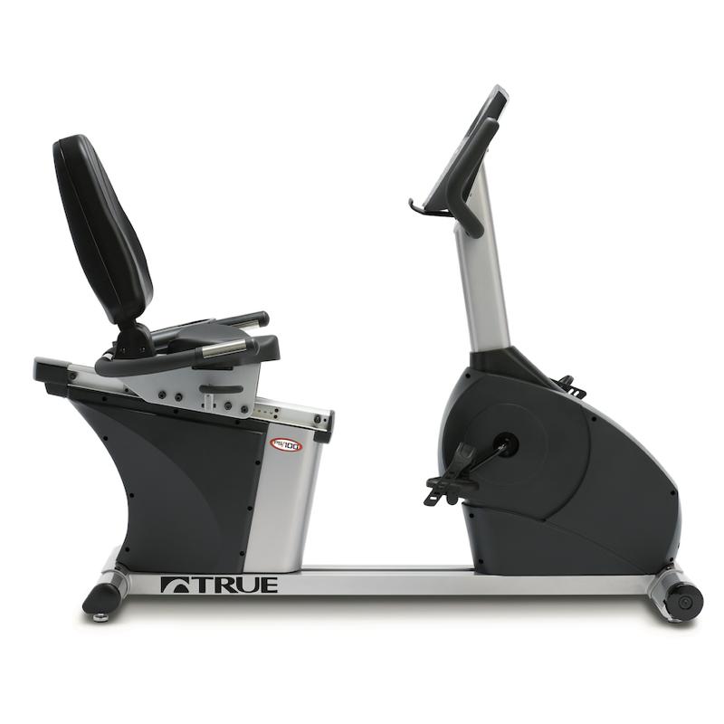 True Ps100 Elliptical Price: True Fitness PS100 Commercial Recumbent Bike
