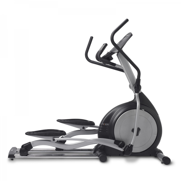 TRUE FItness PS100 Elliptical available at Fitness Gallery