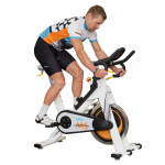 TRUE FItness Indoor Cycling Bike available at Fitness Gallery