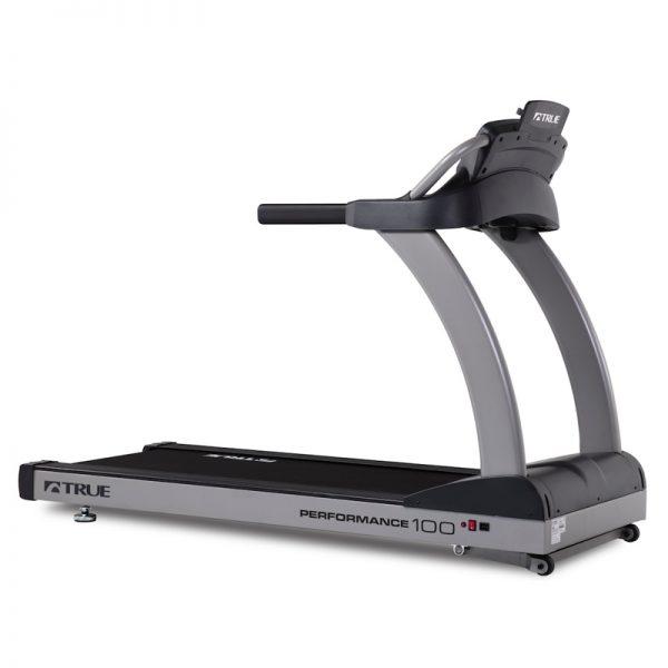 TRUE PS100 Treadmill at Fitness Gallery