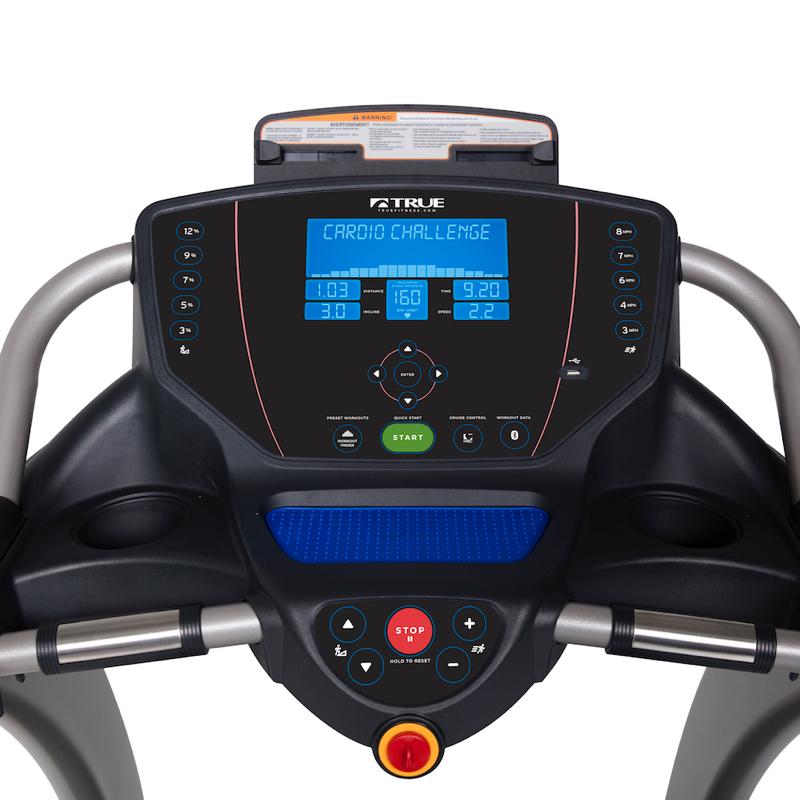 True Ps100 Elliptical Price: TRUE Fitness Performance 100 Treadmill