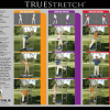 TRUE Fitness Stretch Golf at Fitness Gallery