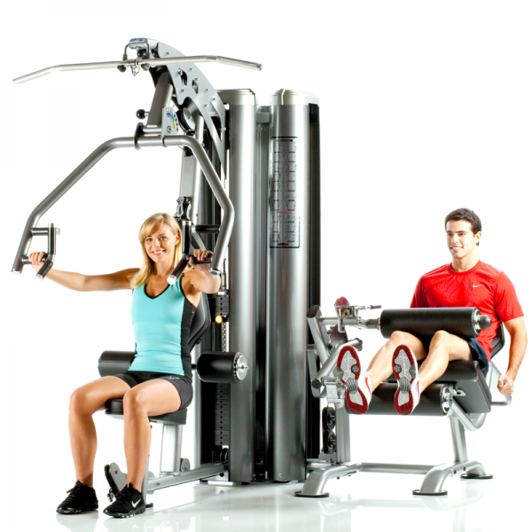 TuffStuff Apollo 7200 Home Gym at Fitness Gallery