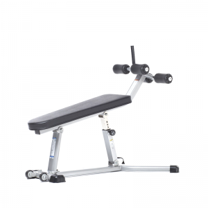 TuffStuff Adjustable Abdominal Bench at Fitness Gallery