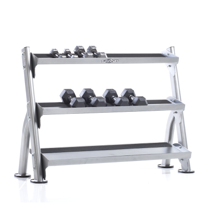 TuffStuff CDR300 Dumbbell Rack at Fitness Gallery