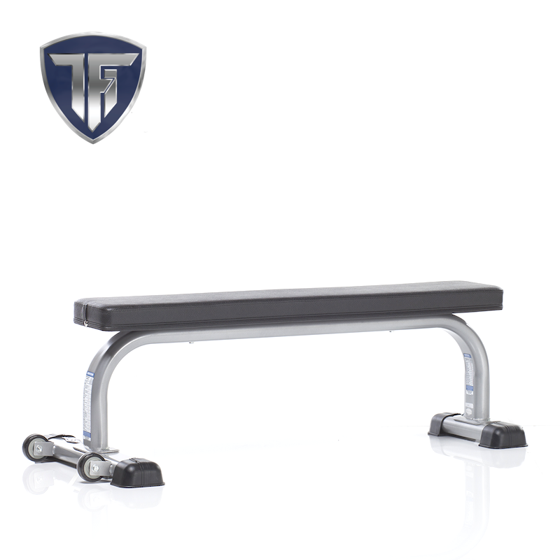Tuffstuff Evolution Cfb 305 Flat Bench Fitness Gallery