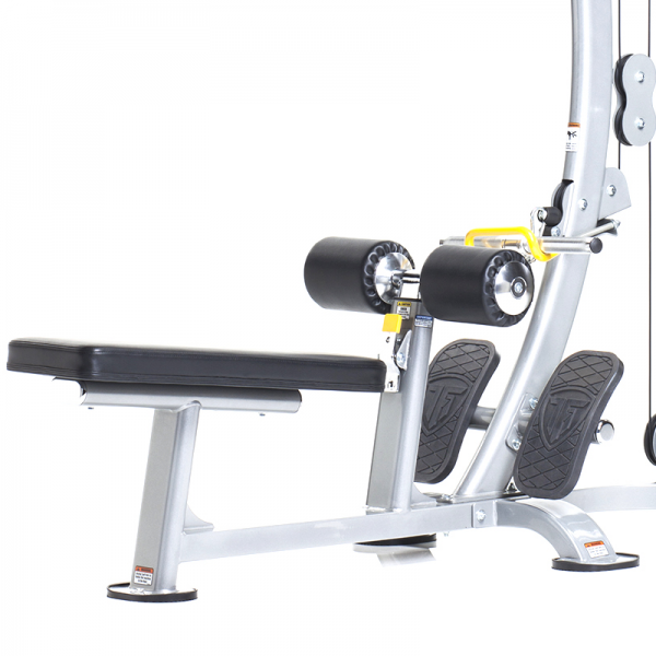 TuffStuff CG9504 Mid / Lat-Row at Fitness Gallery