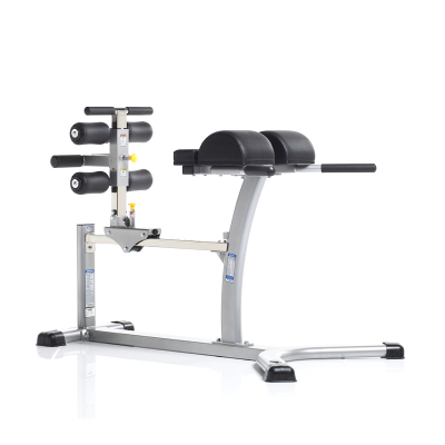 TuffStuff CGH450 GLUTE/HAM Bench at Fitness Gallery