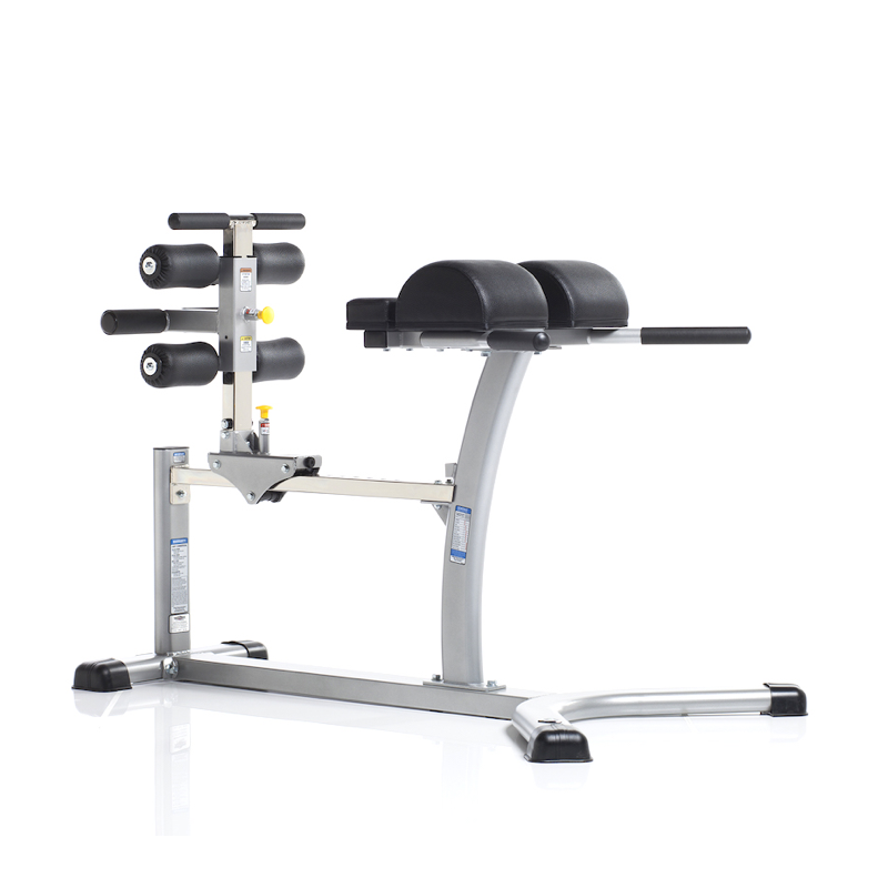 Tuffstuff Evolution Cgh 450 Glute Ham Bench Fitness Gallery