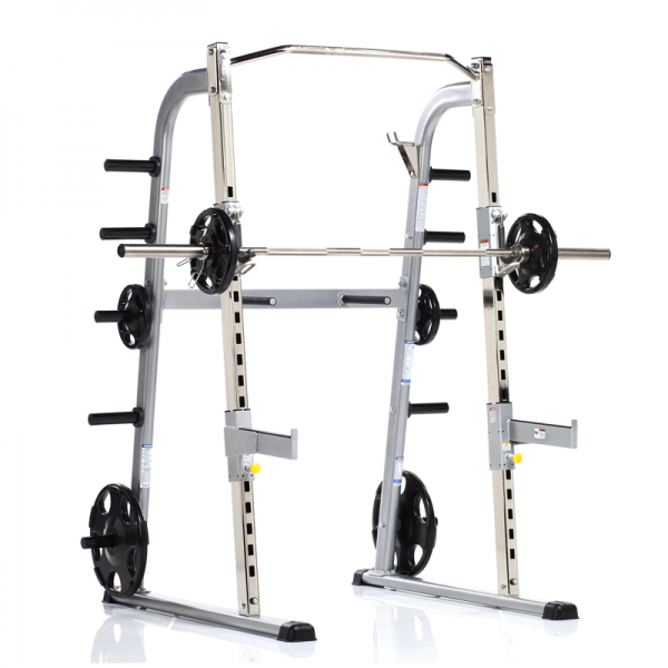 TuffStuff CHR500 Half Cage available at Fitness Gallery