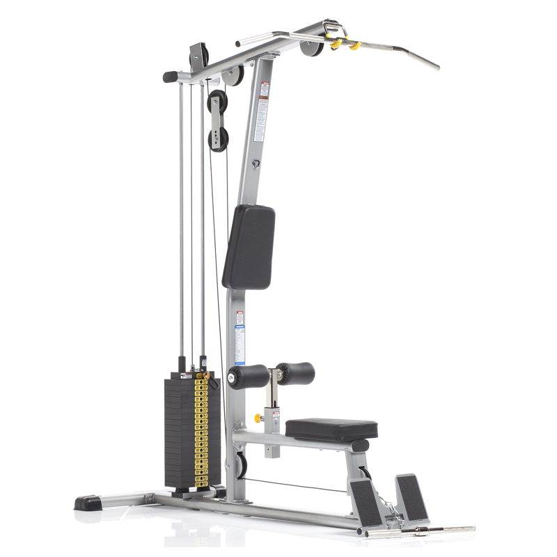 Low Cable Pull : Tuffstuff evolution lat low row combo fitness gallery