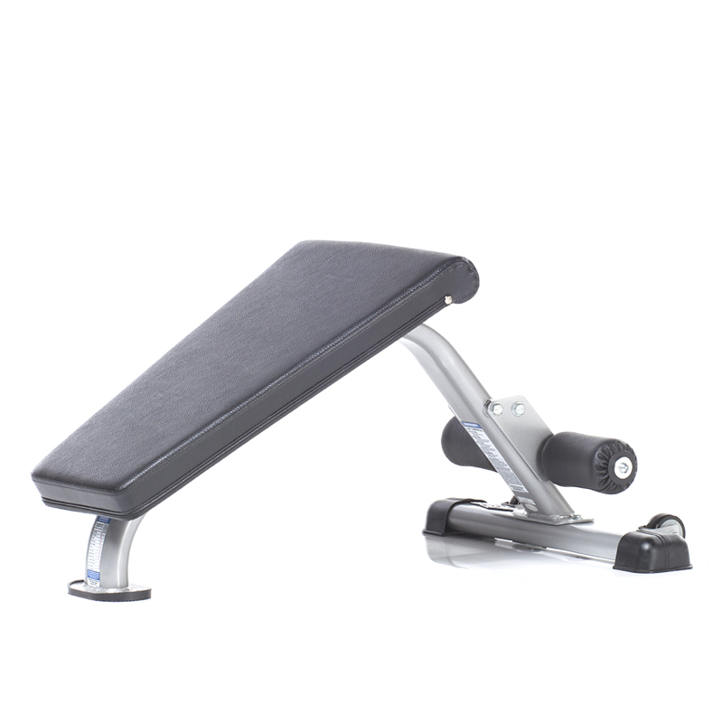 Tuffstuff Evolution Cma 320 Mini Ab Bench Fitness Gallery