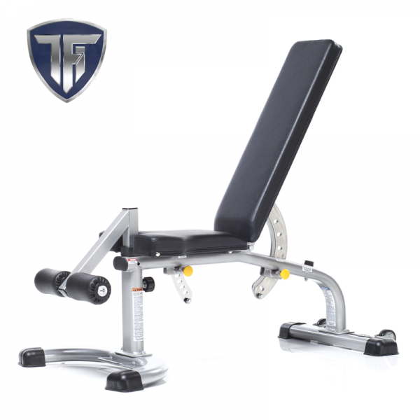 TuffStuff CMB375 Bench Available at Fitness Gallery