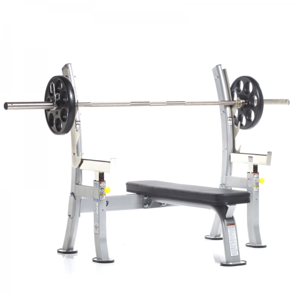 TuffStuff COB400 Bench Press Available at Fitness Gallery