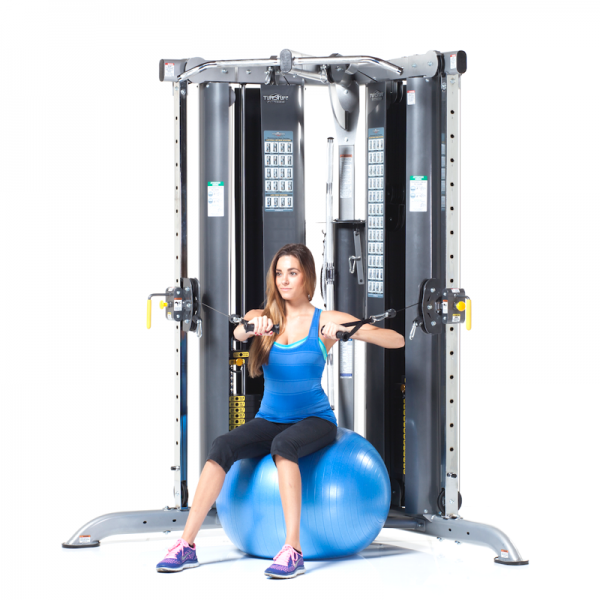 TuffStuff CXT200 Available at Fitness Gallery