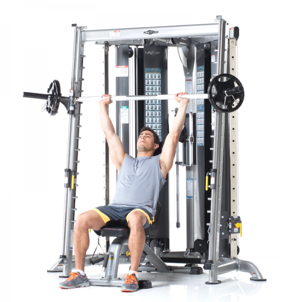 TuffStuff CXT225 Multi Trainer available at Fitness Gallery
