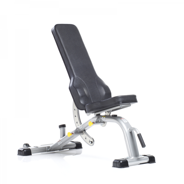 TuffStuff Multi-Purpose Bench at Fitness Gallery