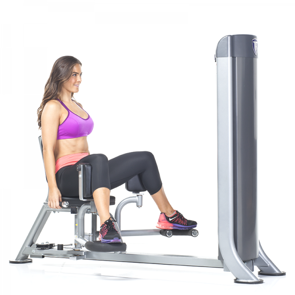 TuffStuff CalGym Inner / Outer Thigh Machine at Fitness Gallery