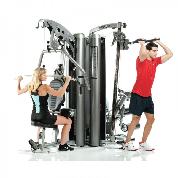 TuffStuff AP7400X Multi Gym at Fitness Gallery