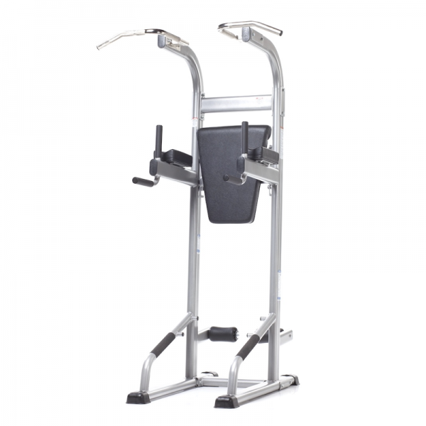 Tuffstuff Chin / Dip / Pull Up Stand at Fitness Gallery
