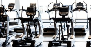 TRUE Fitness Cardio Equipment at Fitness Gallery