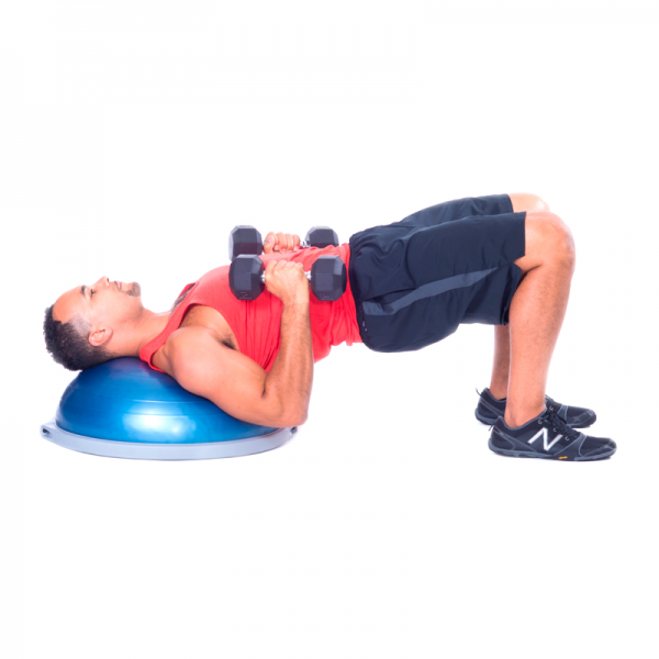 BOSU Home Balance Trainer at Fitness Gallery