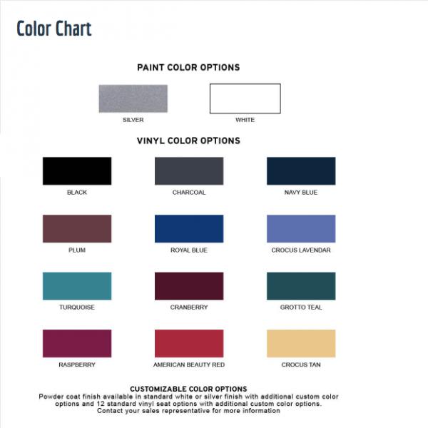 TRUE FUSE XL Color Options