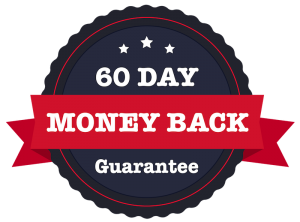 Fitness Gallery 60 Days Money Back Guarantee