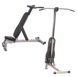 PowerBlock SportBench at Fitness Gallery