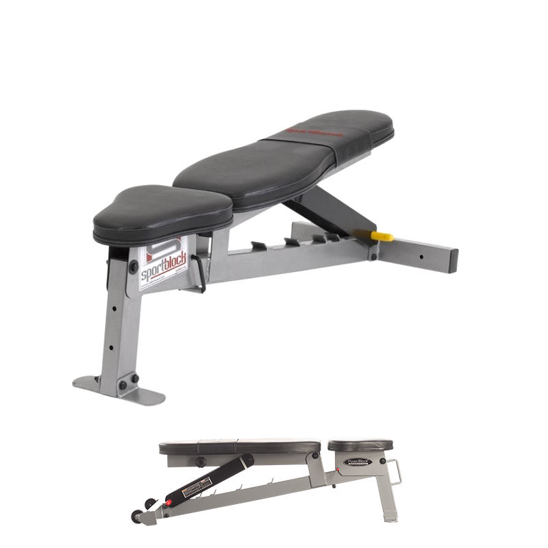 Powerblock Sportbench Fitness Gallery