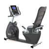 Spirit XBR95 Recumbent Bike at Fitness Gallery