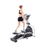 Spirit XE385 Elliptical at Fitness Gallery