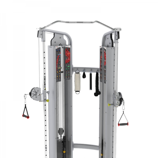 TRUE FS100 Functional Trainer at Fitness Gallery