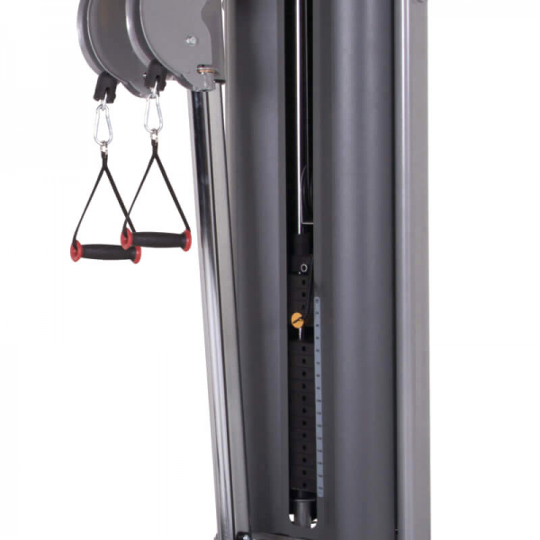 TRUE Fitness FS-70 Adjustable Cable Column at Fitness Gallery
