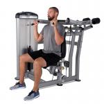 TRUE Paramount FUSE 700 Shoulder Press at Fitness Gallery