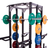 TRUE XFW 8300 Half Rack at Fitness Gallery