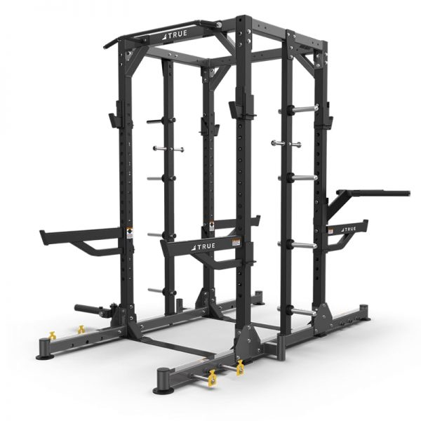 TRUE Paramount XFW-8300 Dual Sided Half Rack