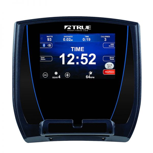 TRUE Fitness Transcend9 Touchscreen Console