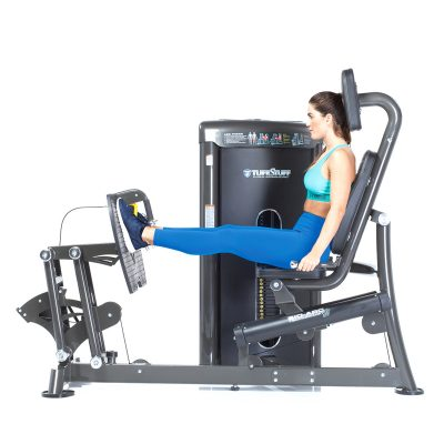 TuffStuff Bio Arc Leg Press at Fitness Gallery