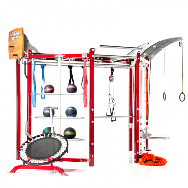 TuffStuff CT Trainer available at Fitness Gallery
