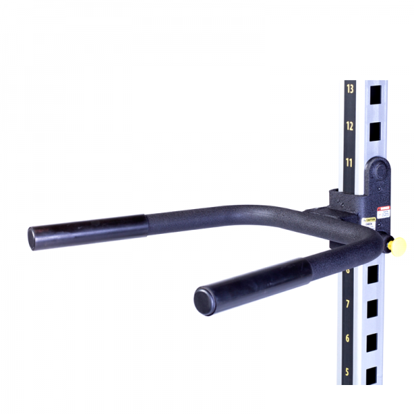 TuffStuff PXLS-7998 Dip Attachment at Fitness Gallery