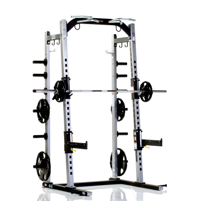 TuffStuff PXLS-7910 Half Rack at Fitness Gallery
