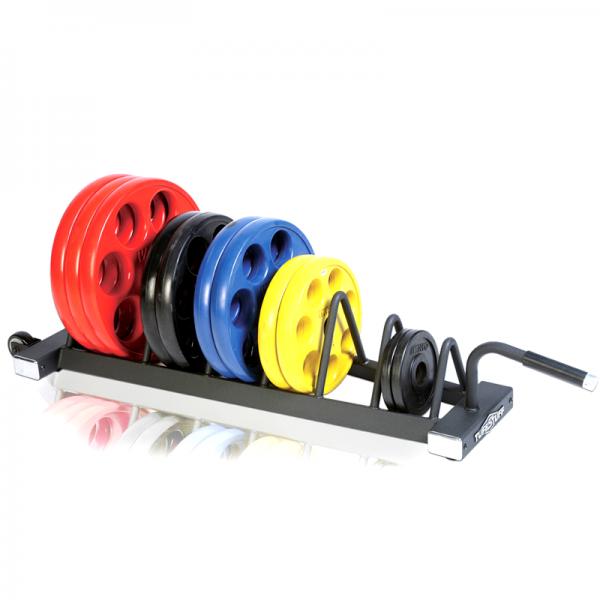 TuffStuff Pro XL Horizontal Bumper Plate Rack (PXLS-7994)