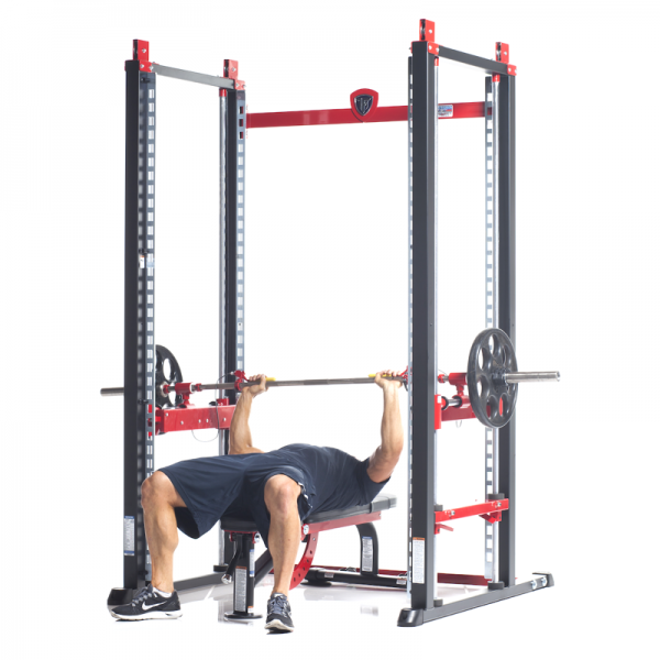 TuffStuff XPT Trainer Bench Press at Fitness Gallery