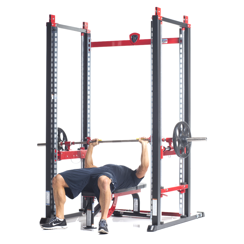 Tuffstuff Xpt Training System Dynamic Smith Machine Fitness Gallery