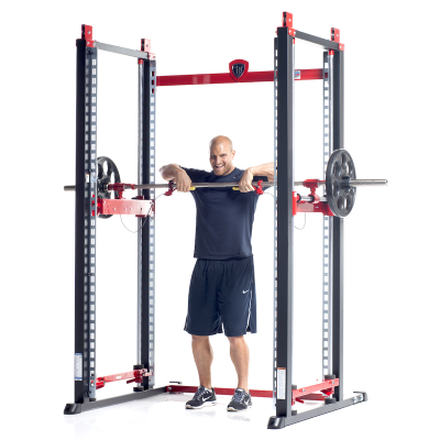 TuffStuff XPT Trainer at Fitness Gallery